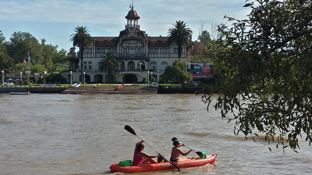 Tigre' s Delta  Row & Ride-  *Lunch included