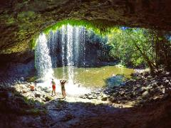 Byron Surrounds: Coastal Waterfall Experience