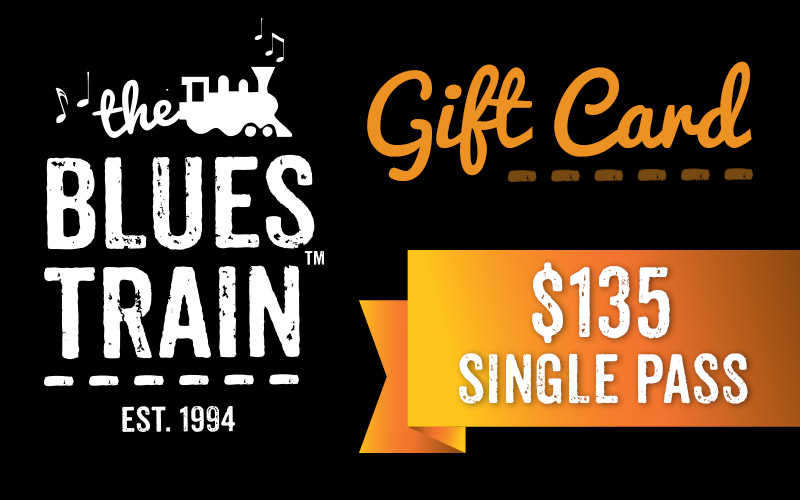 Gift Card - $135
