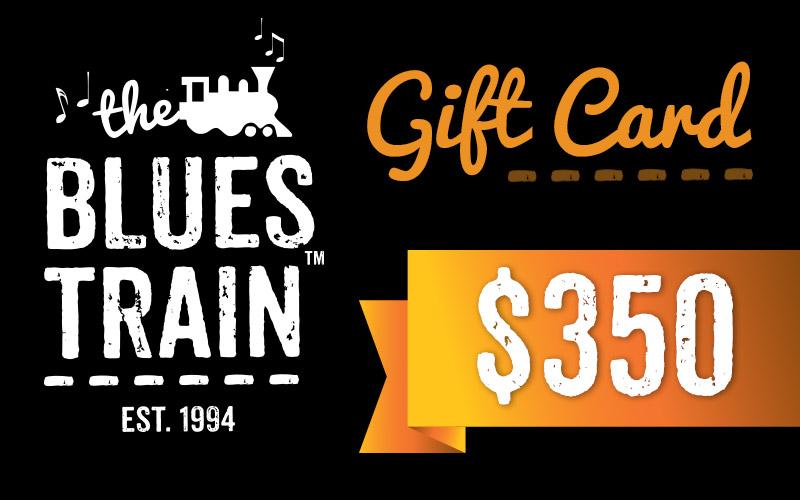 Gift Card - $350