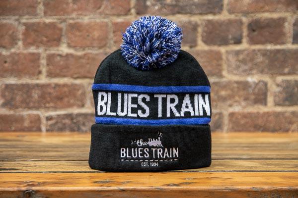 Blues Train Beanie