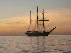 Rockingham Long Sail & Latitude 32 Lunch