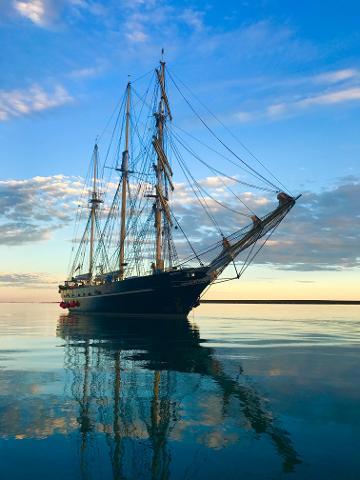 Brunch Sails (4 Hours)