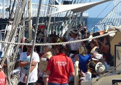 Busselton to Bunbury Day Sail