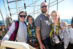 3-Hour Tall Ship Sail