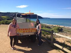 LOCATION TOURS OF HOME AND AWAY (REDUCED RATE, FILMING UNLIKELY)