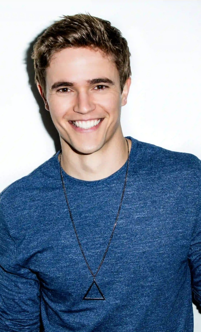 Private Video Message from Nic Westaway (Kyle Braxton, Home & Away)