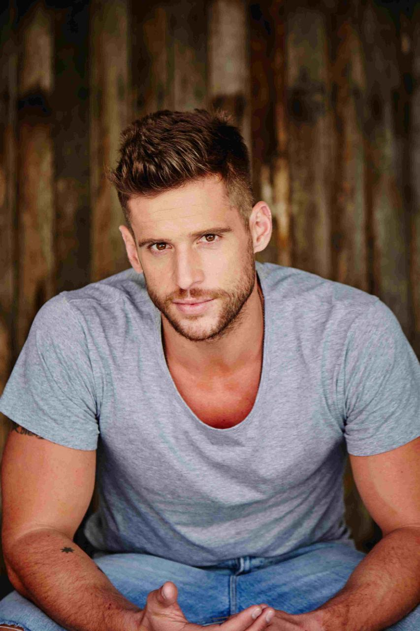 Private Video Message from Dan Ewing (Heath Braxton, Home & Away)
