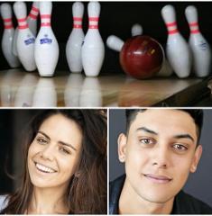 Mac/Nikau Ten Pin Bowling Event - Sydney
