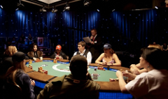 Poker Afloat Sydney