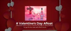 Valentine's Day Afloat - DINNER