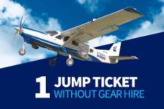 Sport Jump Tickets