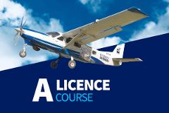 A Licence Course