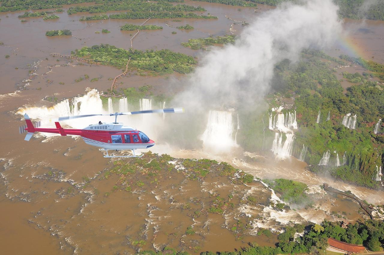 Complete Iguazu