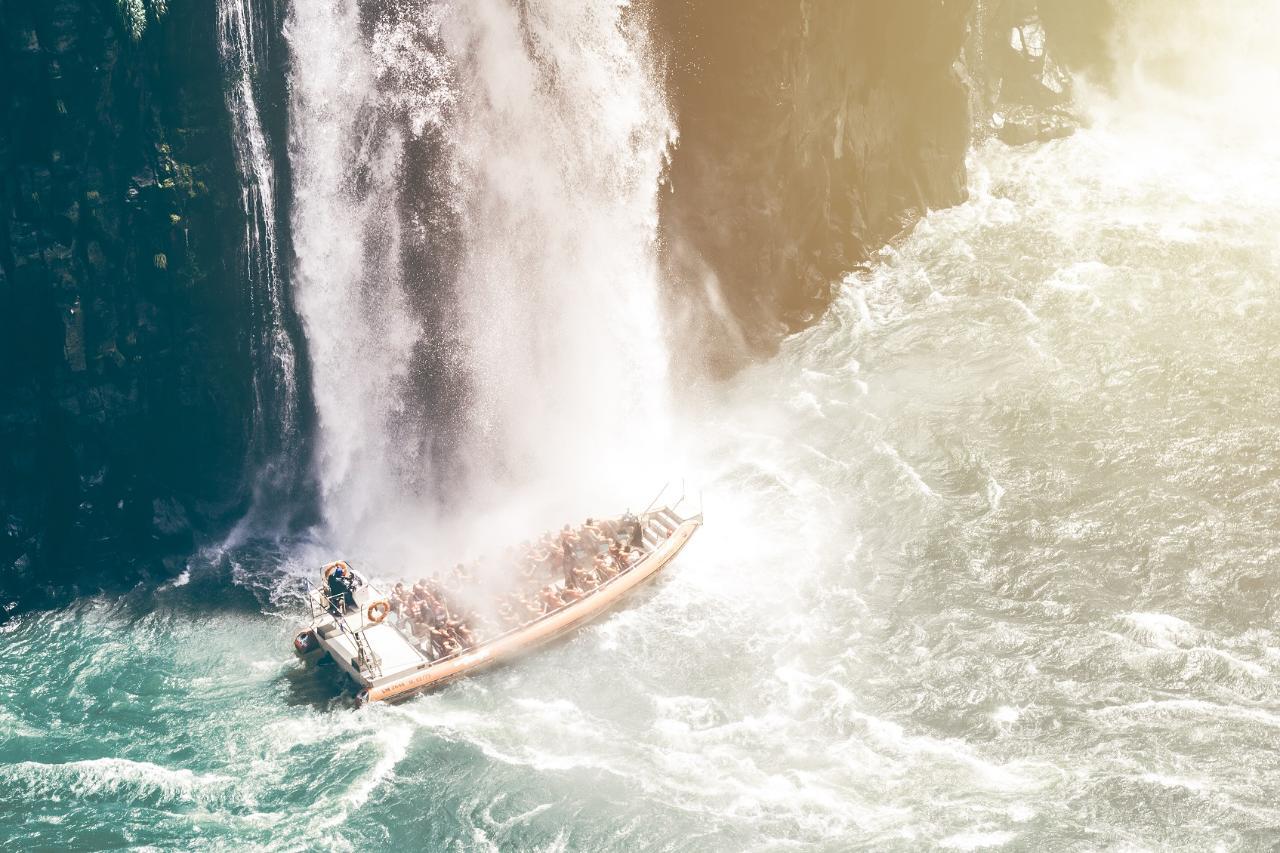 Iguazu Explorer