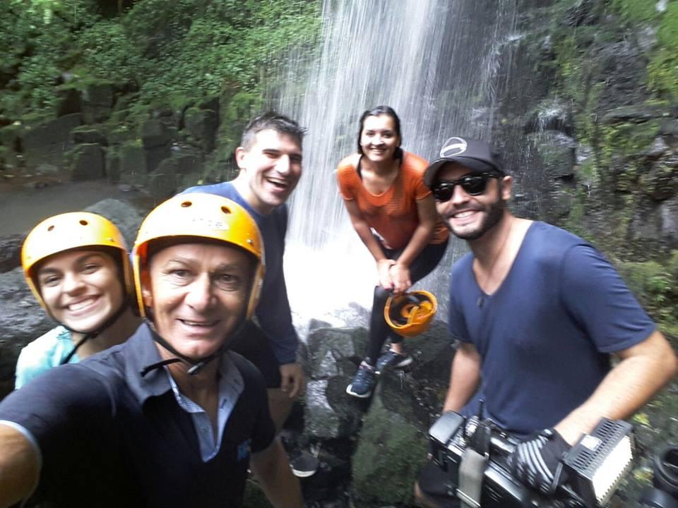 Big Splash Iguazu