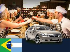 The Argentine Experience  (Cultural Dinner Experience + Private Transfers)