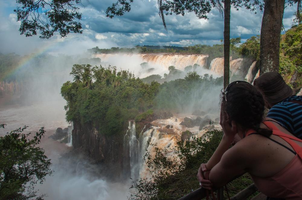 IGUAZU COMBO 1 - Arriving Puerto Iguazu / Staying in Puerto Iguazu / Argentine Side of the Falls / Departing Puerto Iguazu