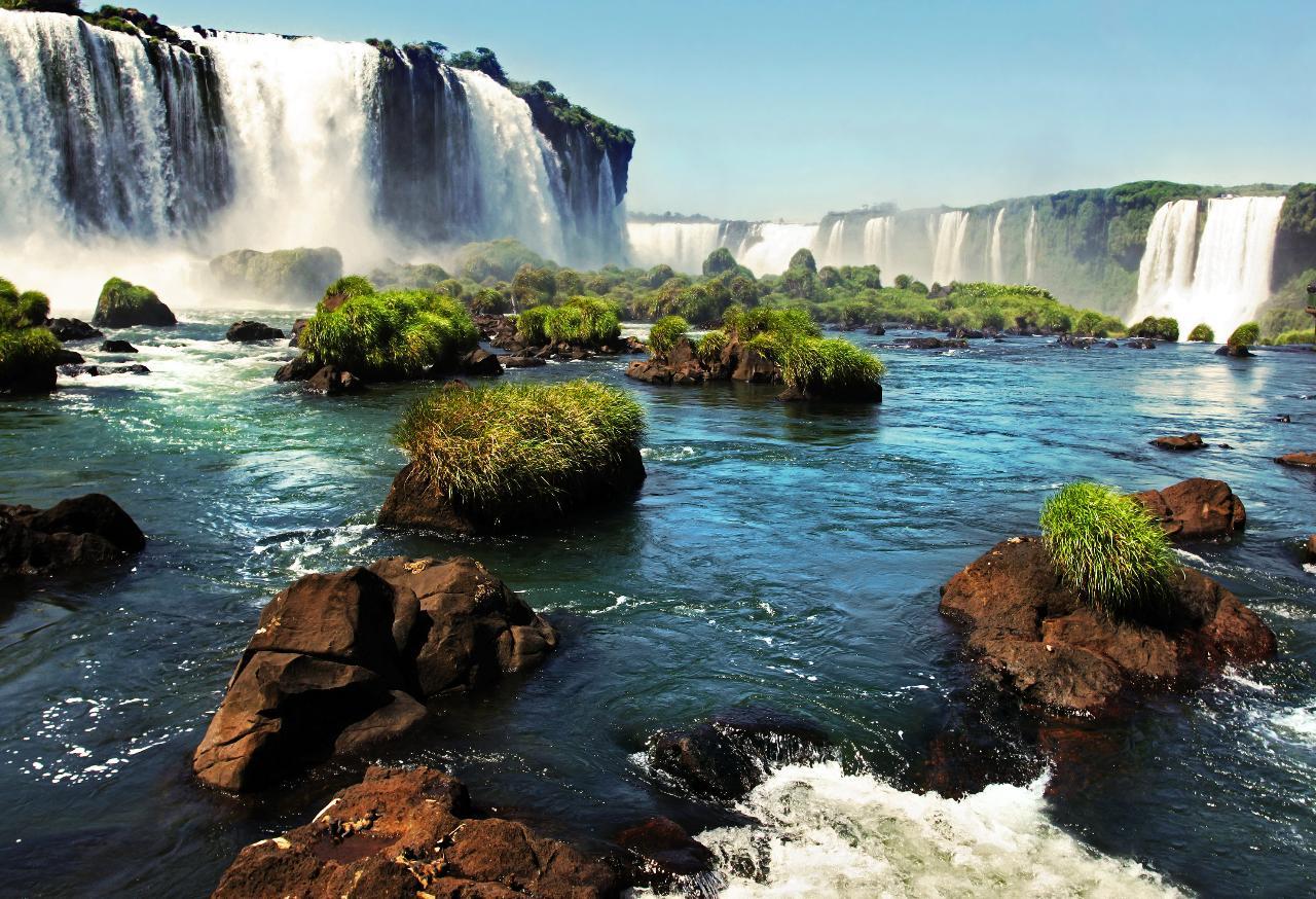 Iguazu Express