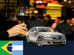 Restaurant in Puerto Iguazu, Argentina - Private Car Transfers