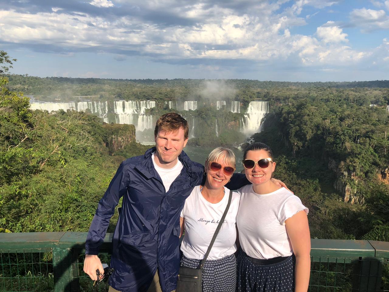 FOZ COMBO 1 - Arriving Foz do Iguaçu | Staying in Foz do Iguaçu | Brazil Side of Falls Only | Departing Foz do Iguaçu