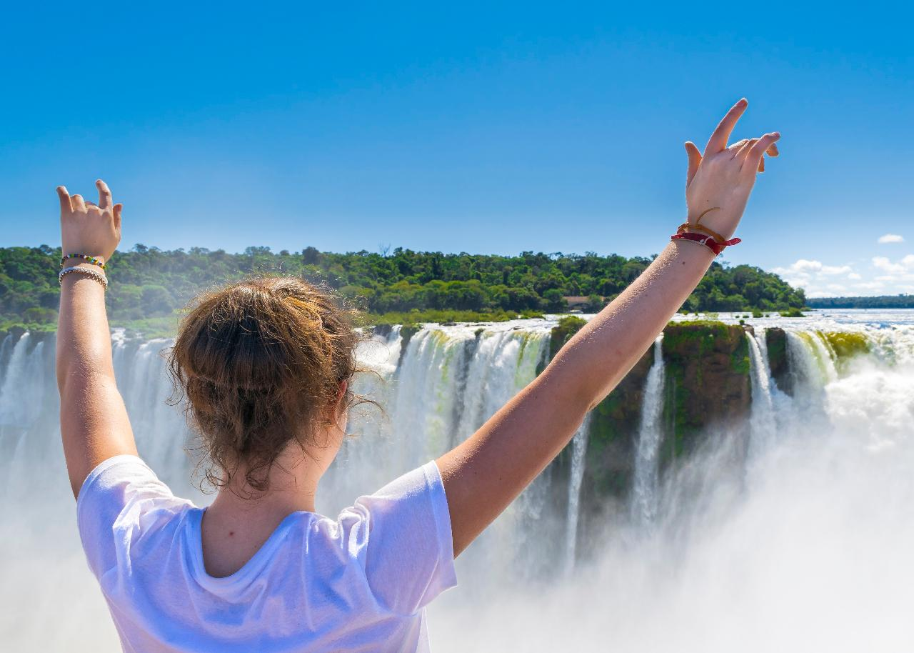 Awesome Iguazu