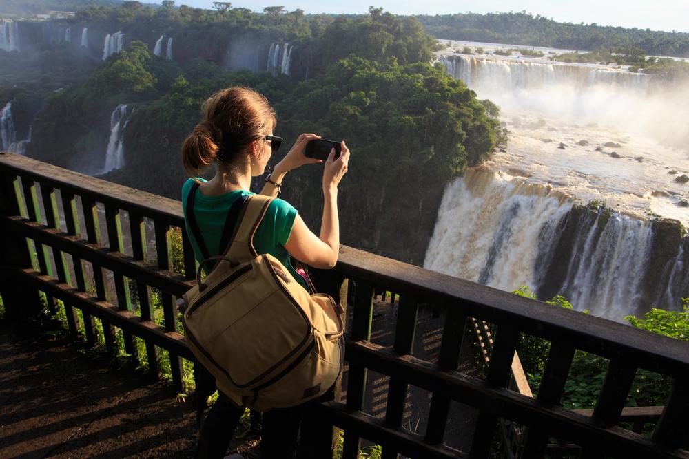 IGUAZU COMBO 2 - Arriving Puerto Iguazu | Staying in Puerto Iguazu | Argentine + Brazil Side of Falls | Departing Puerto Iguazu