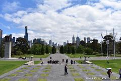 The Unique Melbourne City Tour | English Speaking Guide