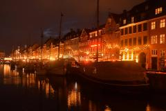 Copenhagen by night tour (English)