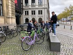 Dutch Private Tour