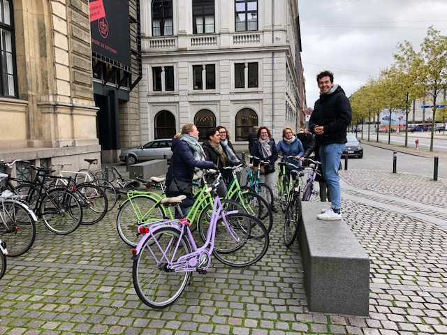 Danish Private Tour