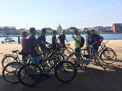 Christianshavn and Christiania Bike Tour in English
