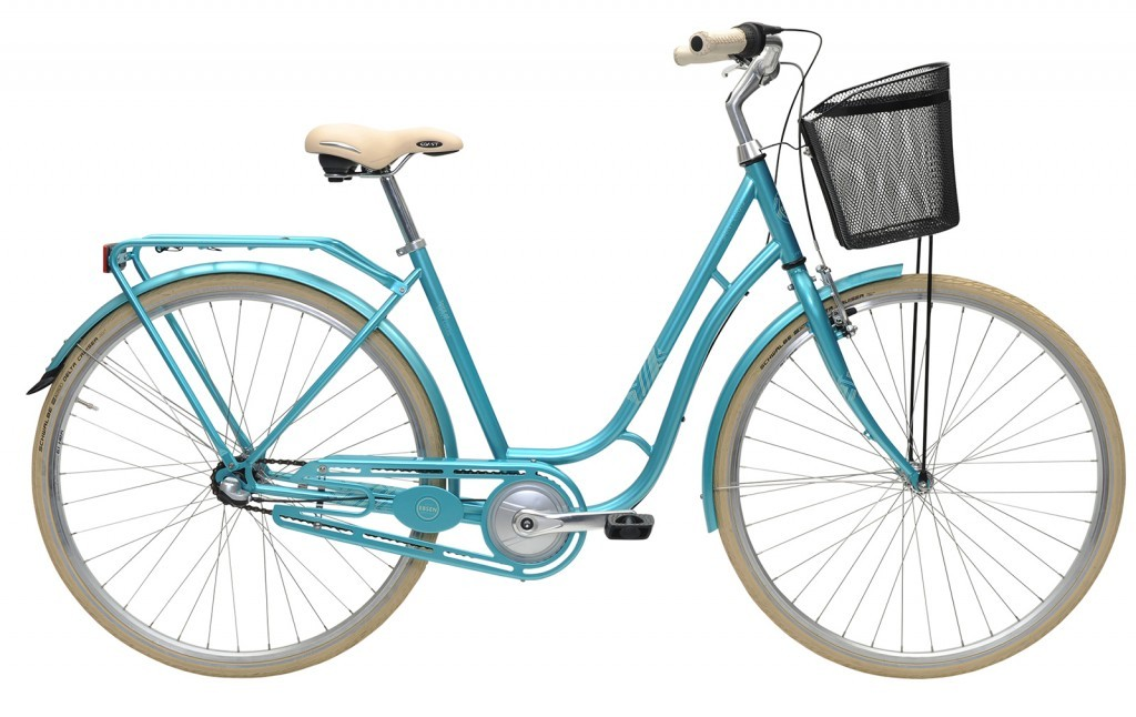 Bike day rental