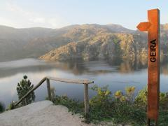 100% Peneda-Gerês National Park  Tour   (15 October - 15 April)
