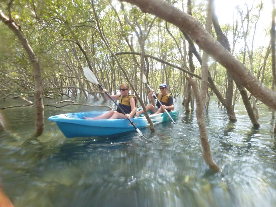 Gift Voucher - Go Sea Kayak River Tours