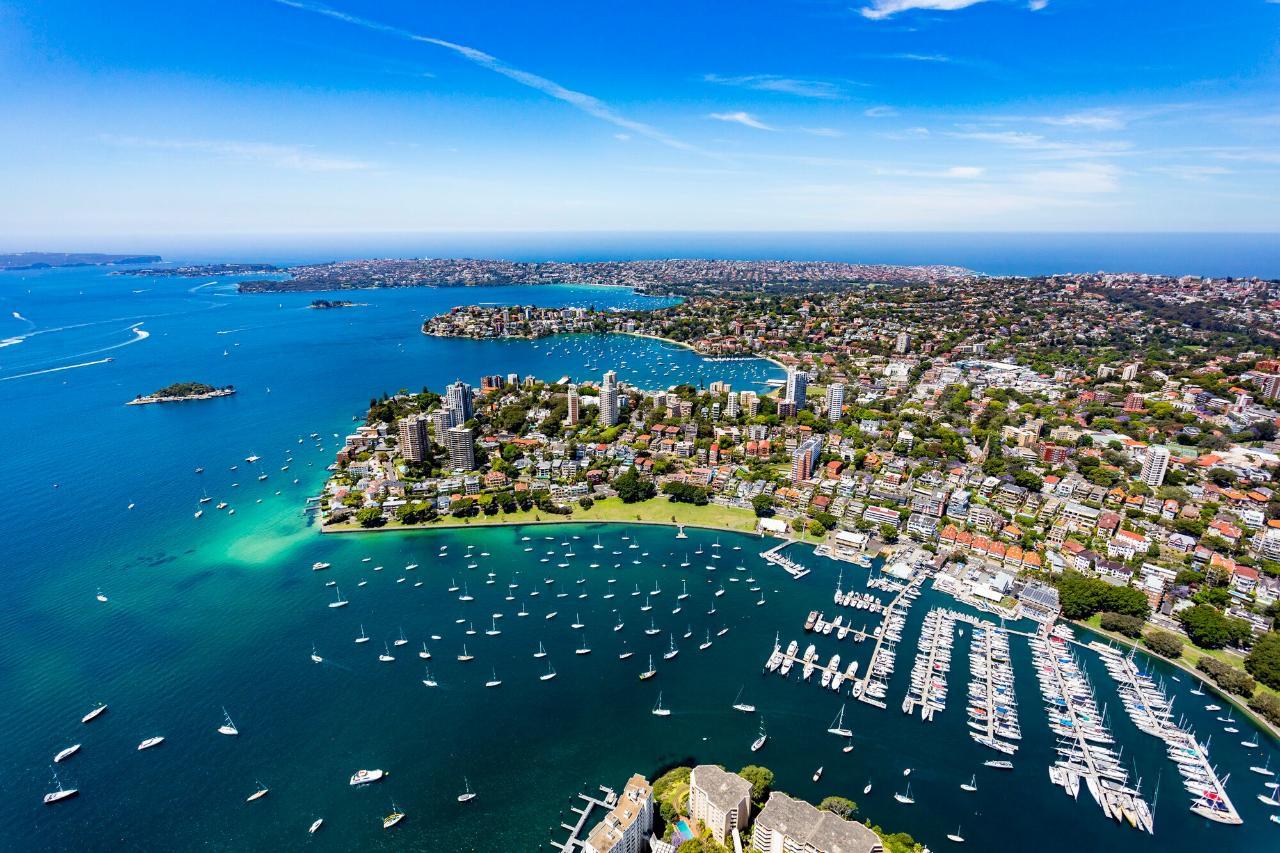 Gift Voucher - Go Sea Kayak Sydney Harbour Tours (Adult)