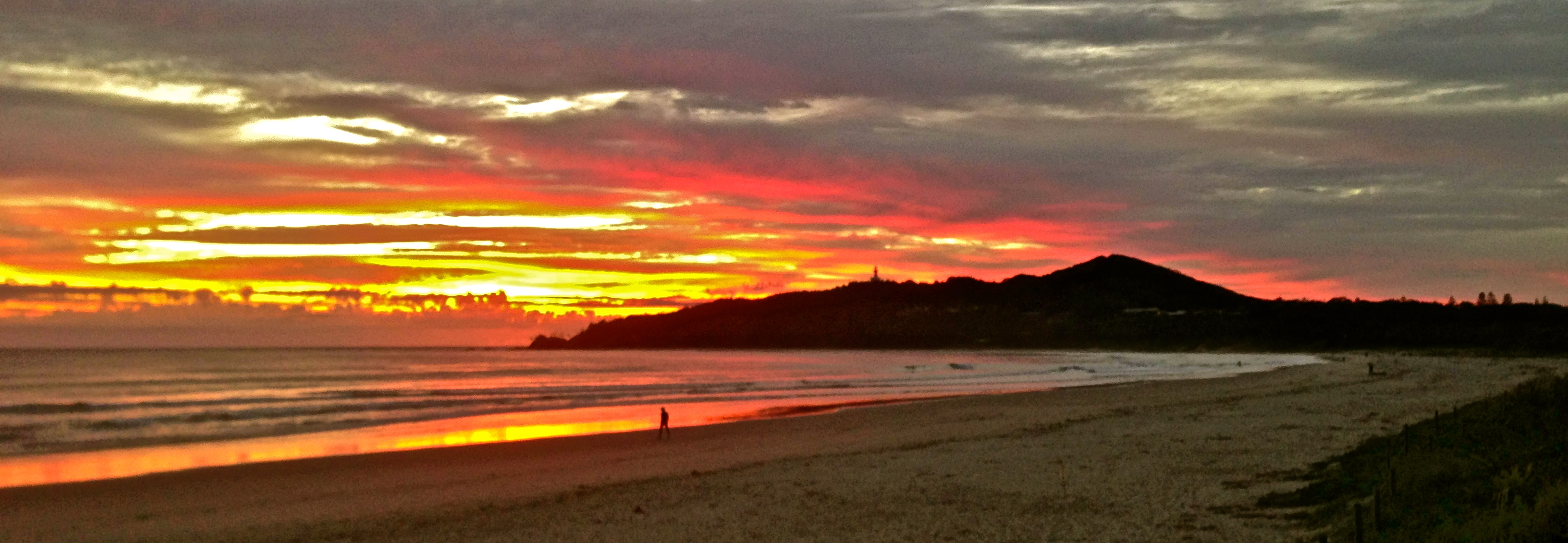 Sunrise Sea Kayak Tour