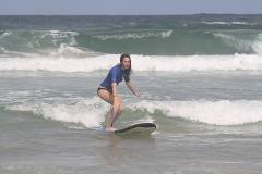 Deluxe Surf Weekend to Byron Bay (Griffith University)