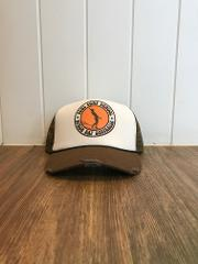 Soul Surf  'Vintage' Trucker cap (International Post only)