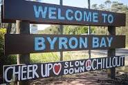 Byron Bay Chill Weekend (ANSA)