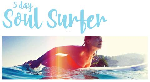 "5 Night's Surf and Stay ""The Soul Surfer package"" Off peak special"