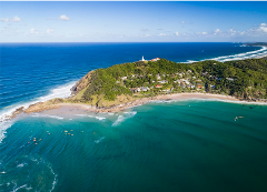 QUT University Weekend: Kayaking with Whales and Dolphins