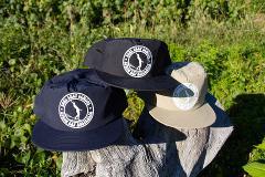 Retro Soul Trucker Cap - Natural, Navy & Black (Australia Post only)
