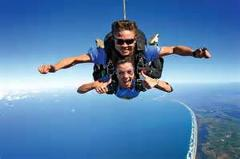 GRIFFITH UNIVERSITY SKYDIVE SPECIAL DISCOUNT RATE