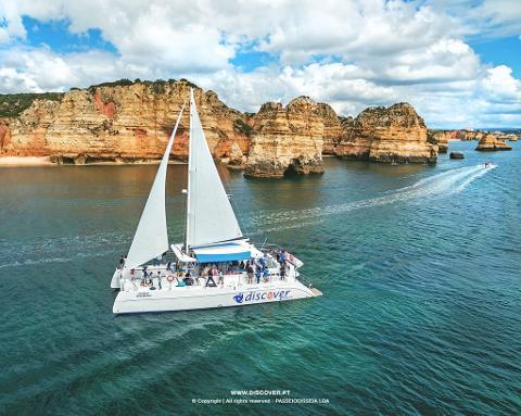Boat Transfer Portimão-Lagos