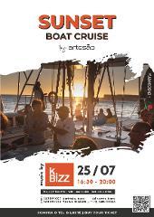 Sunset Boat Cruise