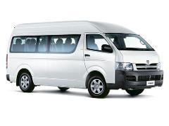 Private Shuttle/Taxi