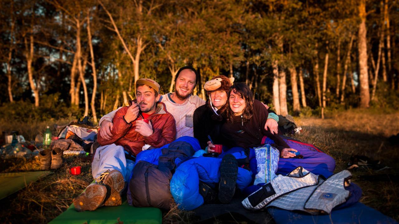 New Years Special: Xela – Lago Atitlán