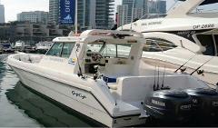36ft Cruiser
