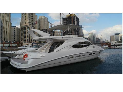 42ft Luxury Yacht